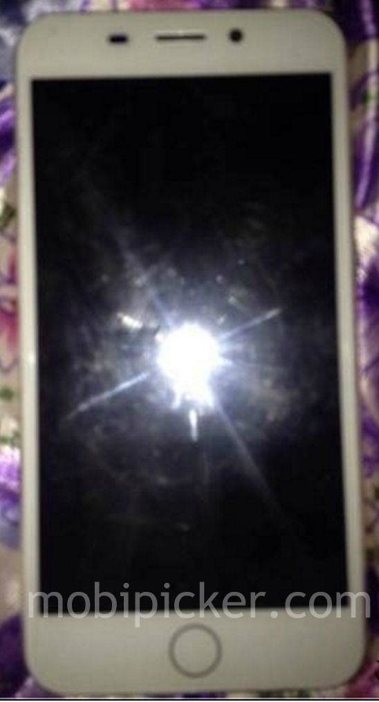 Alleged Leaked Image Of IPhone 7 Shows Touch Sensitive