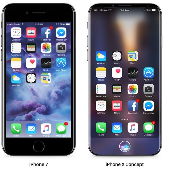 iPhone 8 (2017): Everything We Know | MacRumors