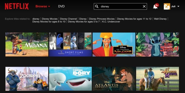 Disney Streaming Service Will Be Priced 'Substantially ...