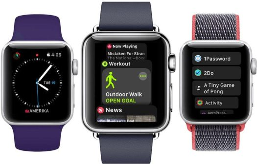 Quick Takes Apple Watch Apps Called Frustrating To Develop Ios