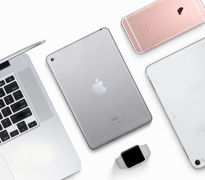 Apple Offers Free Repairs Of Products Damaged In Japan