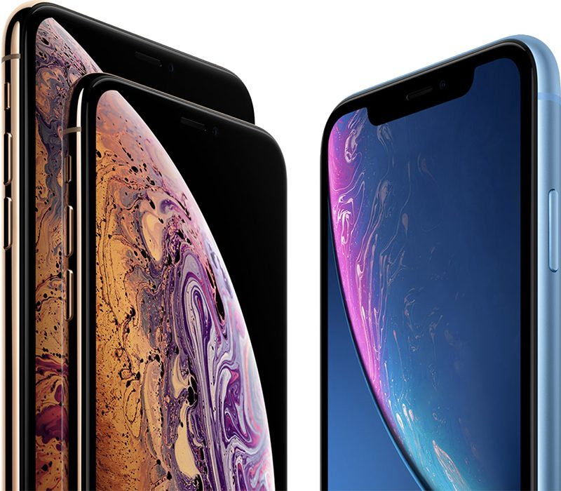 f26081352a06 iPhone XS and iPhone XS Max are the latest and greatest models with the most  features. That also makes them the most expensive