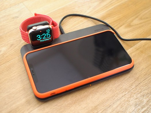 nomad base station apple watch edition uk