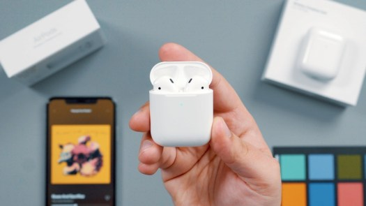 Deals Spotlight: AirPods Discounted at Multiple Retailers, Including