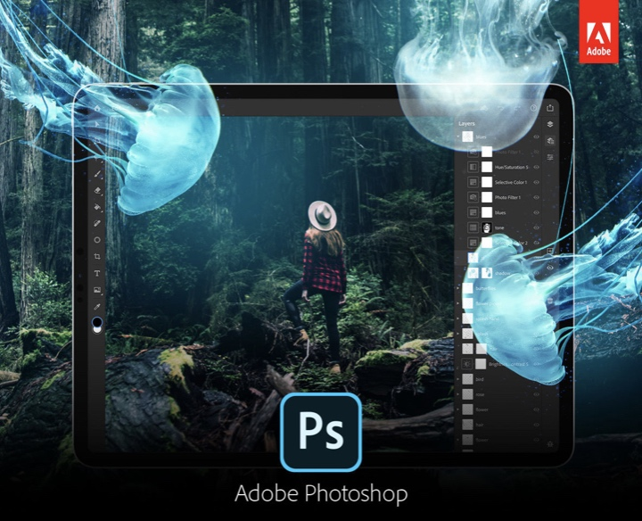Adobe Sends Out First Beta Invites for Photoshop CC for ...