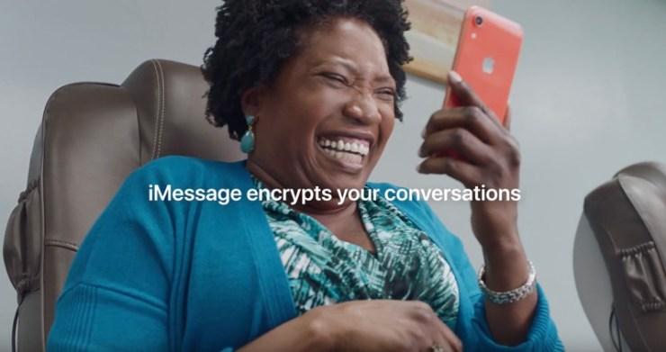 applemessagesencryption