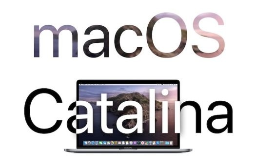 Apple Seeds of macOS Catalina Beta 8 to Developers