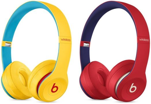 e30a44b03da Like most Beats headphones, the Solo3 models are equipped with a W1 wireless  chip for quick and easy connections to Apple devices, alone with up to 40  hours ...