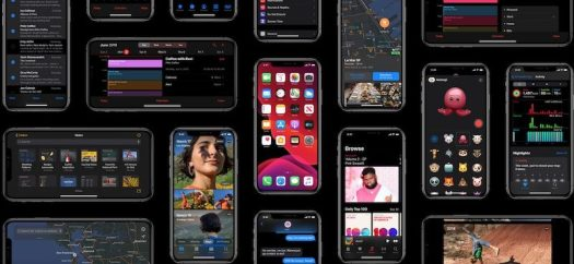 Apple Seeds Golden Master Version of iOS 13 to Developers