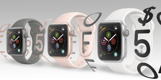 Deals Spotlight: Best Buy's Latest Apple Watch Sale Has $50 Off