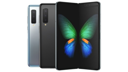 Samsung Reveals New Launch Dates for the Delayed Galaxy Fold