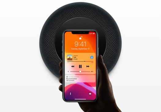 HomePod Gaining New 'Ambient Sounds' Siri Feature This Fall