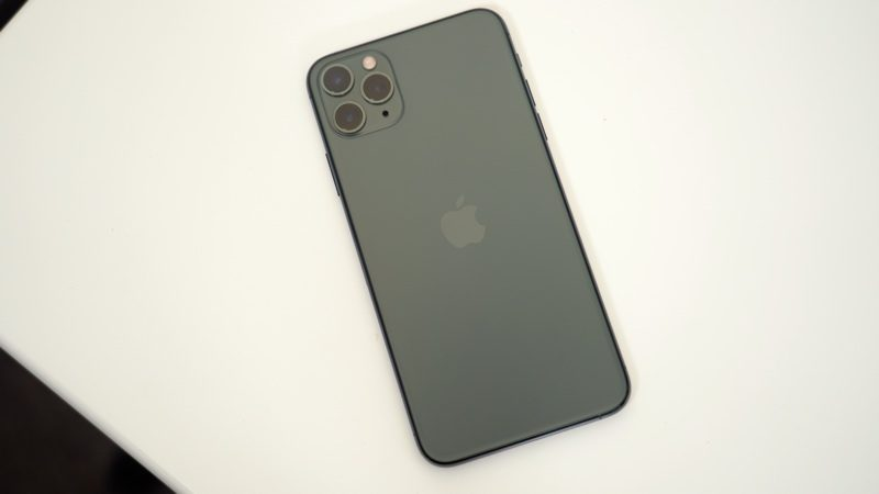 Hands,On With the New iPhone 11 and iPhone 11 Pro Max