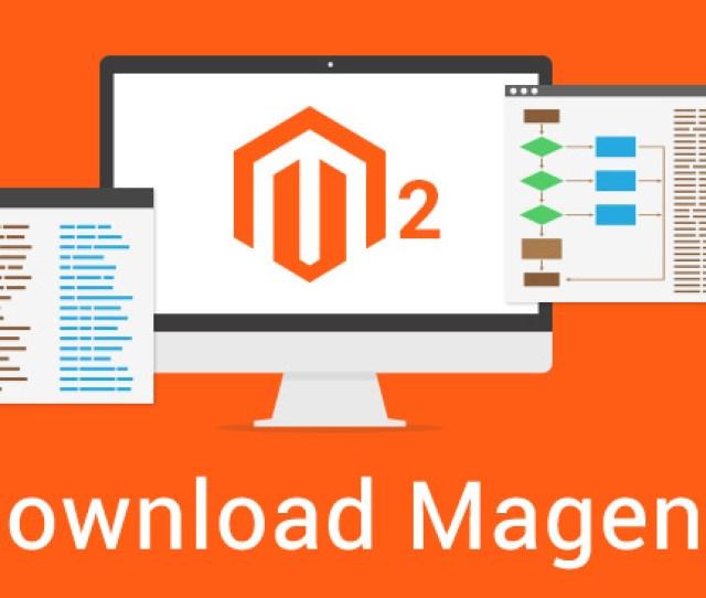 Download Magento  Versions