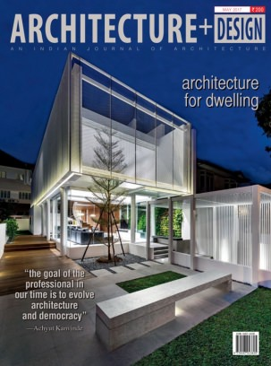 Architecture Design Magazine May 2017 issue Get your