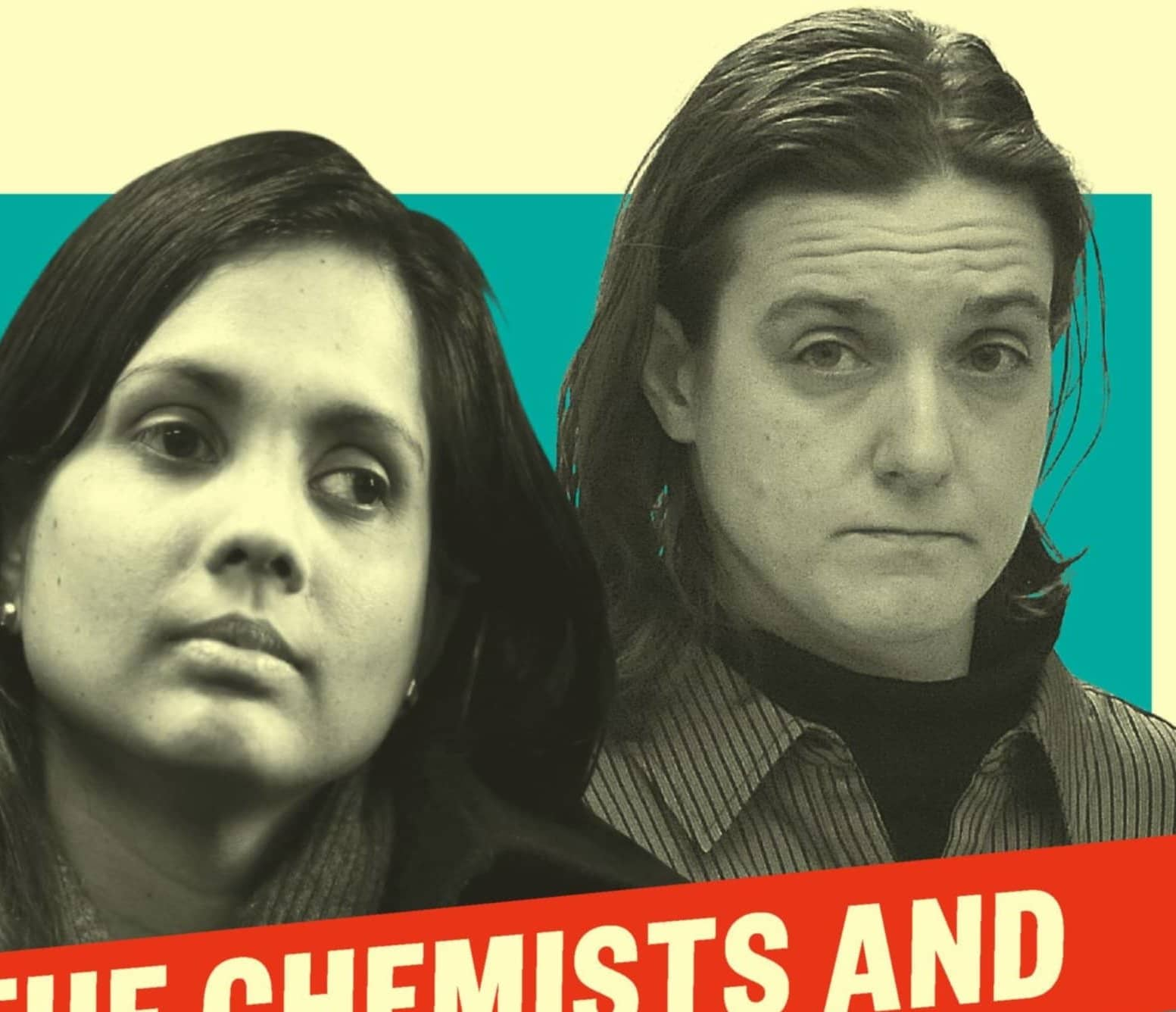 The Chemists And The Cover Up