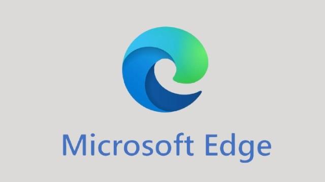 edge logo browser