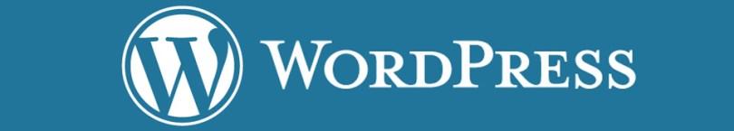Choosing a blogging platform - WordPress