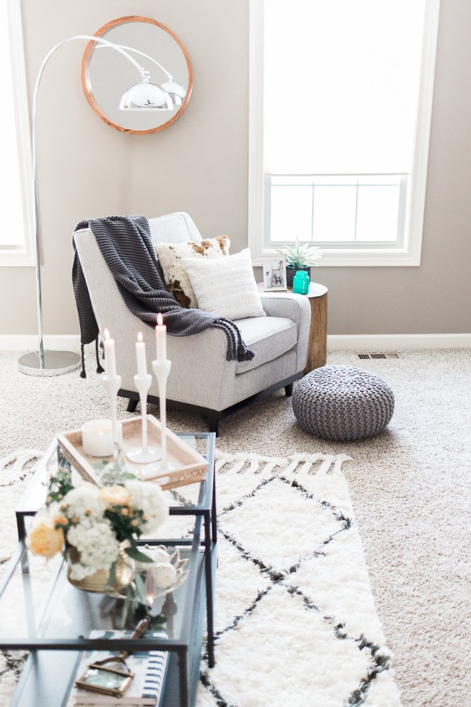 Decorating Ideas For An Apartment
