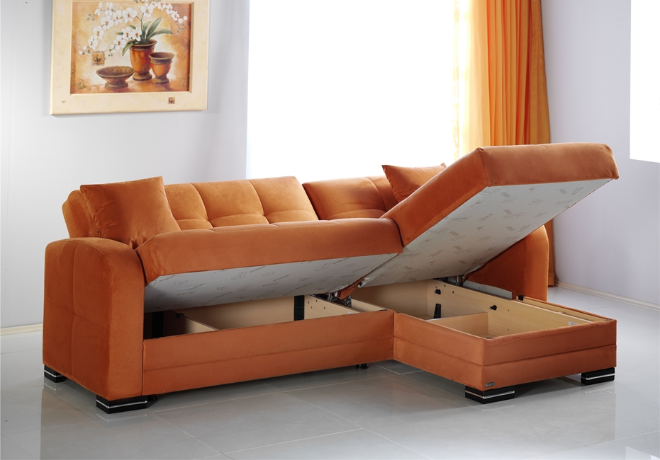 Sectional Couch Small Apartment