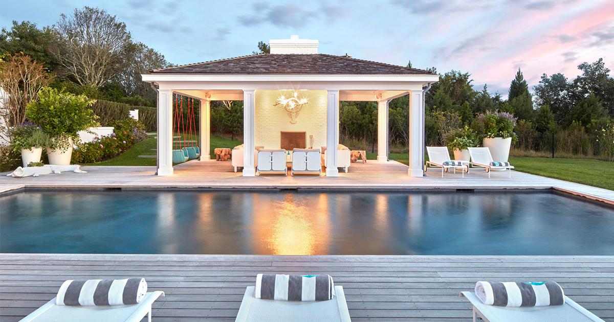 outdoor decor ideas from top interior
