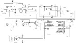Eyeboard Electrooculography (EOG) System | Make: