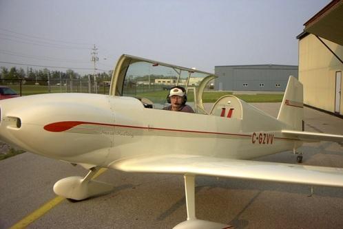 24 After First Flight!-750