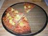 Ham Pineapple Pizza