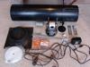 Outdoor-Webcam-Parts
