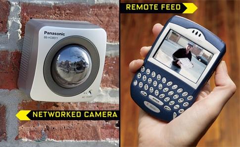 Cameras Labels 485