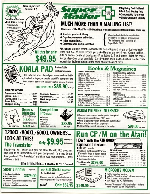 Computerpalace-Catalog-01-1984