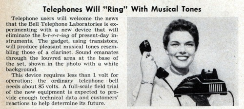 Lrg Ring Tones