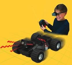 Spy Video Car