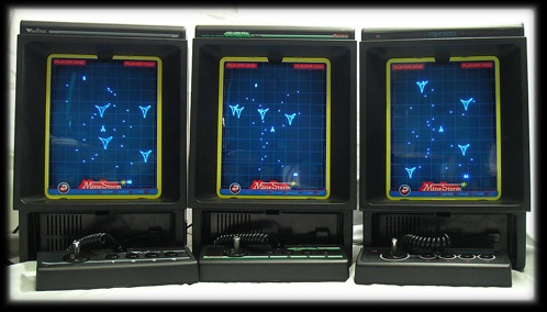 All Vectrex
