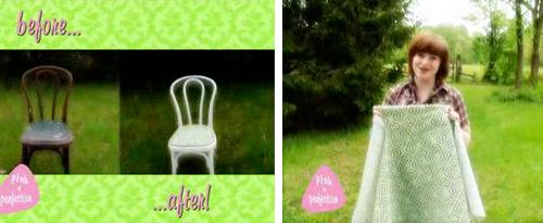 Chair Refashion