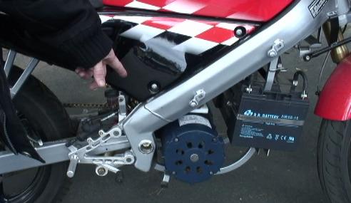 Make Elecycle2