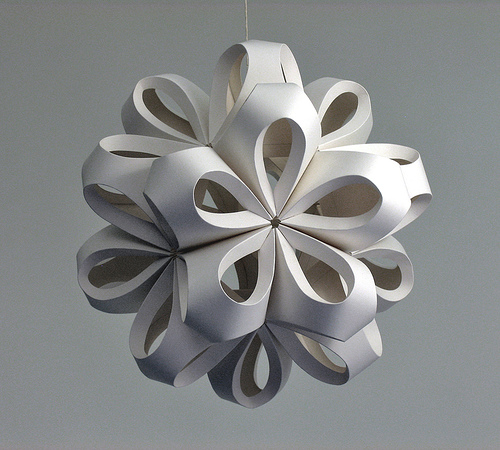 Papersculpture