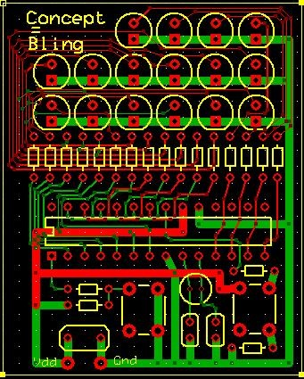 Watchpcb