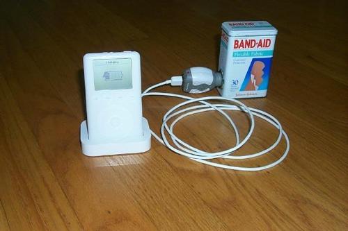 Bandaid2B