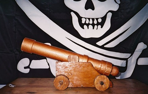 HOW TO - Make a carbid cannon | Make: