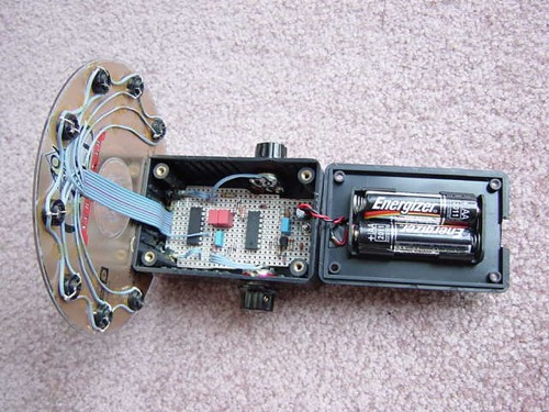 6V Ultra Bright Chaser Pic3