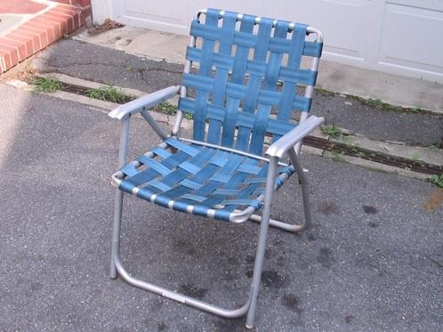 Fine Seat Belt Lawn Chair Make Short Links Chair Design For Home Short Linksinfo