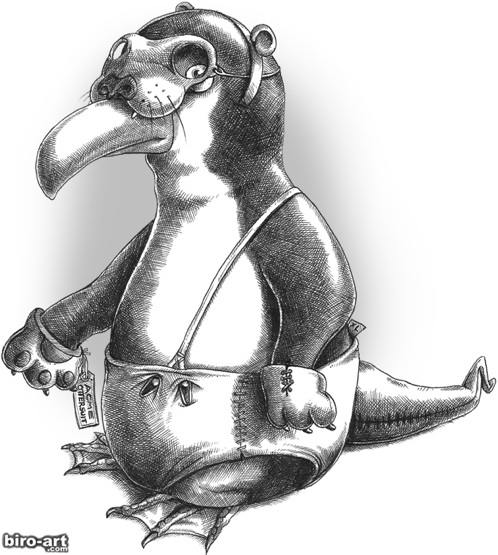 Otterpenguin