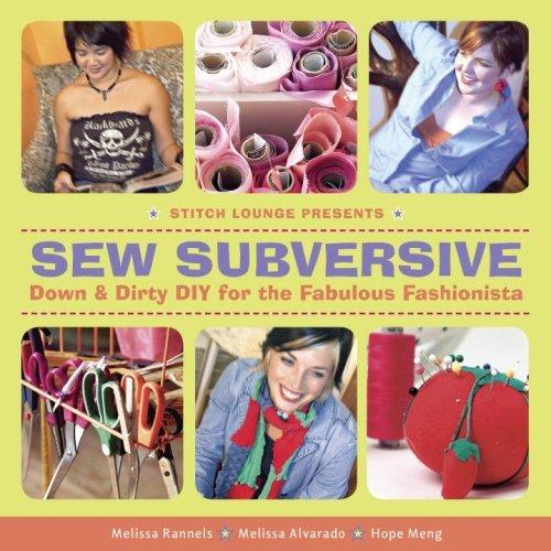 Sewsubversive Book