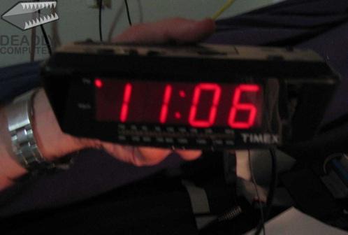 Clock-23