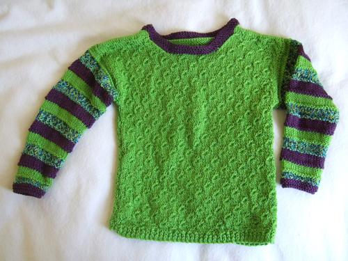 Knitzilla Anssweater