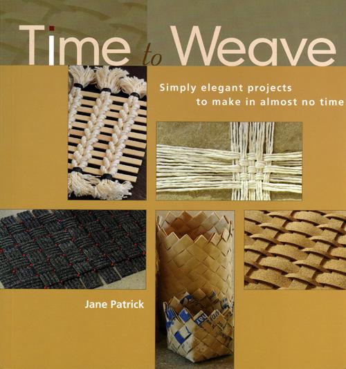 Timetoweave