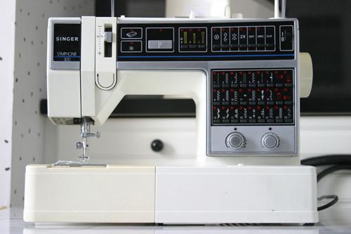 Singersymphone300