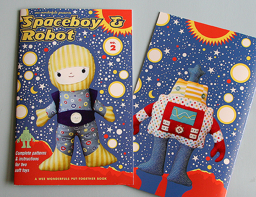 Spaceboyrobot