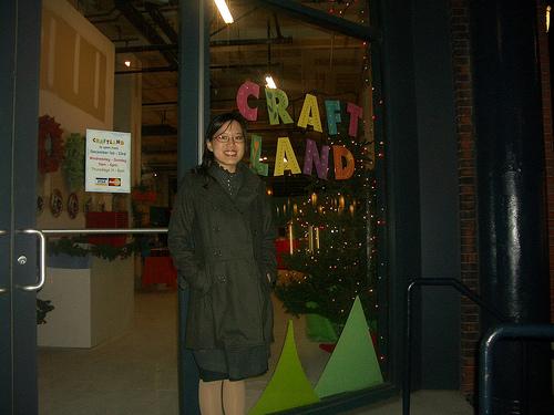 Craftland Diana